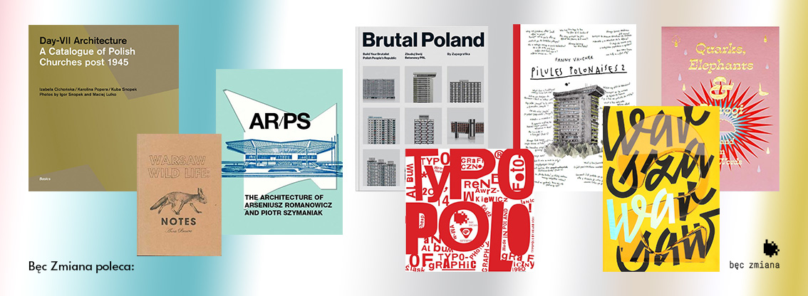 Books about Polish culture